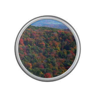 Appalachian Mountains in Fall Nature Photography Speaker