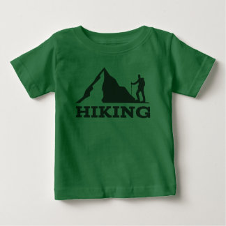 Appalachian Trail Baby T-Shirt