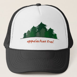 Appalachian Trail (Forest) Trucker Hat