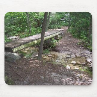 appalachian trail mouse mat