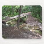 appalachian trail mouse pad