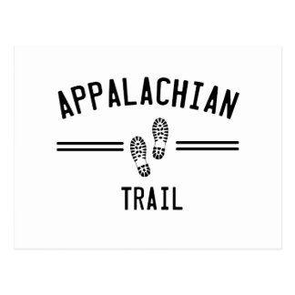 Appalachian Trail Postcard