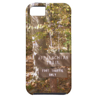 appalachian trail sign pennsylvania fall case for the iPhone 5