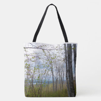 appalachian trail springtime crossover body bag