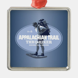 Appalachian Trail (TH) Christmas Ornament