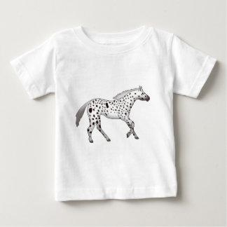 Appaloosa runs t shirt