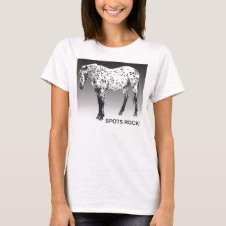 Appaloosa spots rock! T-Shirt