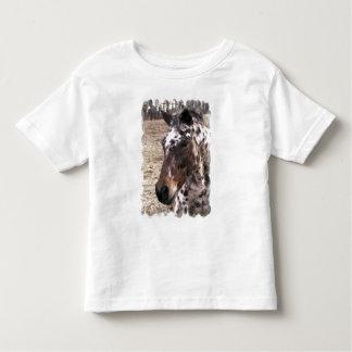 Appaloosa Stallions Toddler T-Shirt