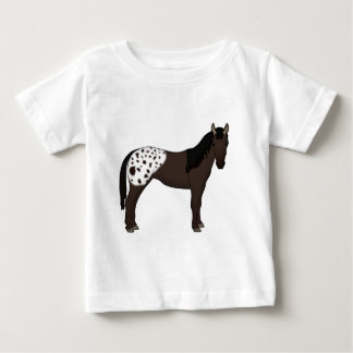 Appaloosa stands for head in front t shirts