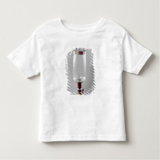 Apparatus for studying gas shirt