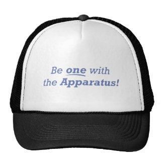Apparatus One Hat