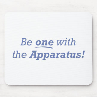 Apparatus / One Mouse Pad