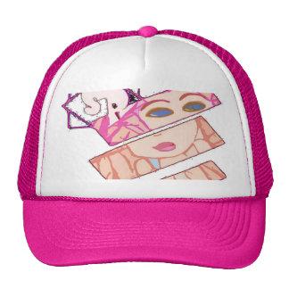 Apparel Hat