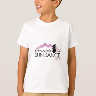 Apparel, coffee mugs, concerts at sundance tshirts