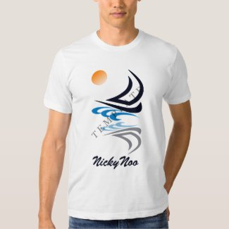 Apparel Custom Template Image & Text Shirts