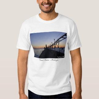 Apparel - Grand Haven - Michigan  T-shirts