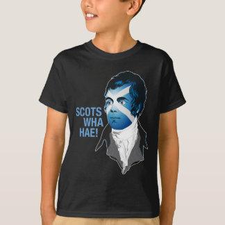 Apparel. Robert Burns, a great Scot! Shirt