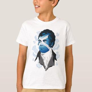 Apparel. Robert Burns, a great Scot! T-Shirt