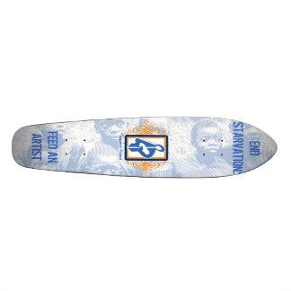 Apparent Project Old School deck 20 Cm Skateboard Deck