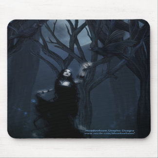 Apparition - Mouse Pad