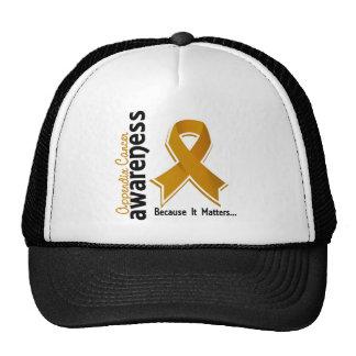 Appendix Cancer Awareness 5 Trucker Hats
