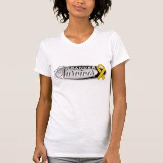Appendix Cancer Survivor T-shirts