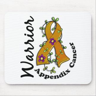 Appendix Cancer Warrior 15 Mouse Pad