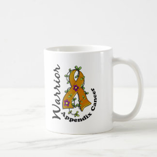 Appendix Cancer Warrior 15 Mug