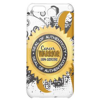Appendix Cancer Warrior 23 iPhone 5C Case