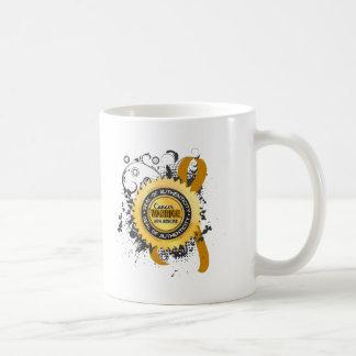 Appendix Cancer Warrior 23 Coffee Mugs