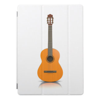 "Apple 12.9"" iPad Pro Cover Classical Guitar"