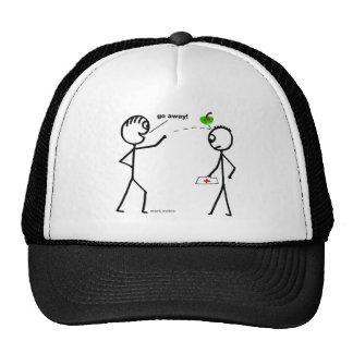 Apple a Day Cap