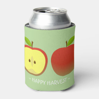 Apple and a Half Can Cooler