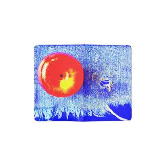 Apple and Blue Jeans pocket journal