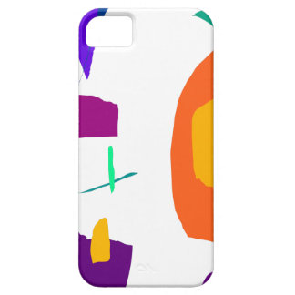 Apple and Eggplant iPhone 5 Cases
