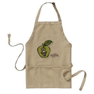 Apple *Apron Standard Apron