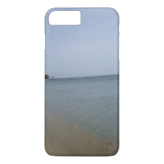 apple beach iPhone 8 plus/7 plus case
