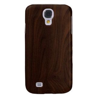 Apple Birch Wood Grain iPhone 3 Case
