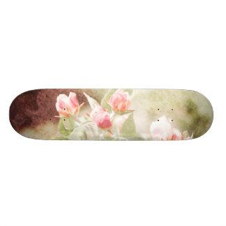 Apple Blossom 19.7 Cm Skateboard Deck
