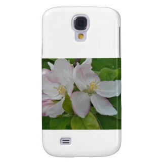 Apple blossom Cox Galaxie5 covering Galaxy S4 Case