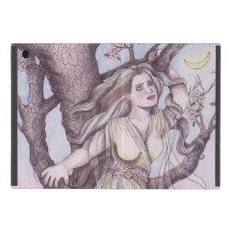 Apple Blossom Dryad Fairy Faerie Fantasy Myth Case For iPad Mini