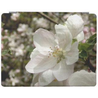 Apple Blossom iPad Cover