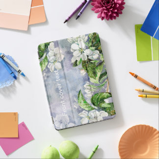 Apple blossom iPad pro cover