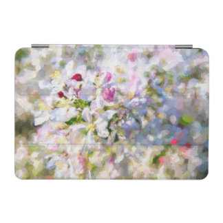 Apple Blossom Painting iPad Mini Cover