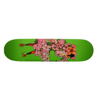 Apple Blossom Skate Boards