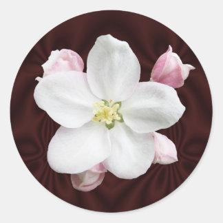 Apple Blossom ~ sticker