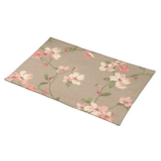 Apple Blossoms Placemat