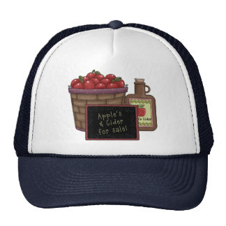 Apple Cider Cap