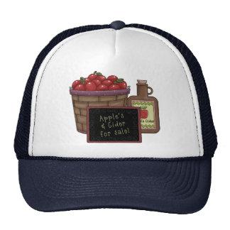 Apple Cider Cap