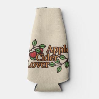 Apple Cider Lover Bottle Cooler